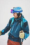 Skiing - Chuting Project