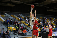MBKB: University of Wisconsin-Oshkosh vs. University of Wisconsin-River Falls (01-12-19)
