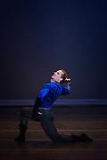 Bay Pointe Ballet host their Season Gala at the Herbst Theatre in San Francisco, California, on October 16, 2016. (Stan Olszewski/SOSKIphoto)