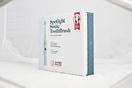 SPOT light sonic Brushes2019