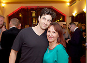 Gala for Grenfell<br /> imagined &amp; directed by Arlene Phillips <br /> at the Adelphi Theatre, London, Great Britain <br /> 30th July 2017 <br /> <br /> Adam Garcia  &amp; <br /> Arlene Phillips <br /> <br /> <br /> <br /> Photograph by Elliott Franks <br /> Image licensed to Elliott Franks Photography Services