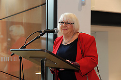 Dunfermline museum opening,Dunfermline, 6-9-2017<br /> <br /> Cllr Helen Law<br /> <br /> (c) David Wardle | Edinburgh Elite media