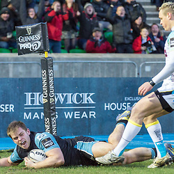 Glasgow Warriors vs Neath Swansea Ospreys | Rabo Pro12 | 21 February 2015