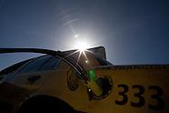 Natural Gas Vehicles - Yellow Cab, San Francisco