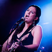 Rebecca Moreland @ The Basement East