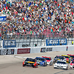 D1703LVMS Kobalt 400 at Las Vegas Motor Speedway