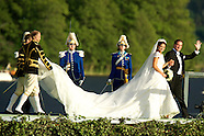 060813 The Wedding Of Princess Madeleine & Christopher O'Neill