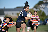 20150626 College Rugby - St Catherine's College v St Mary's College