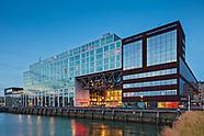 Schiecentrale Rotterdam, Mei-architecten