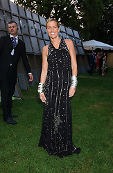 INDIA HICKS at the annual Serpentine Gallery Summer Party co-hosted by Jimmy Choo shoes held at the Serpentine Gallery, Kensington Gardens, London on 30th June 2005.<br /><br />NON EXCLUSIVE - WORLD RIGHTS