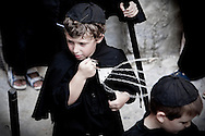 Guardia Sanframondi (BN) 22/08/2010 - Riti Settennali di Penitenza in onore dell'Assunta.
