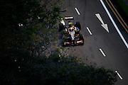 September 18-21, 2014 : Singapore Formula One Grand Prix - Pastor Maldonado, (VEN), Lotus-Renault