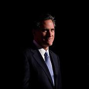 2008, Governor Mitt Romney (R-MA)