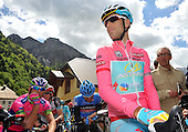 2013/05/15 Giro d'Italia - TARVISIO (Cave del Predil) - VAJONT.