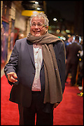 CHRISTOPHER BIGGINS, Memphis, The Musical. Press night and after party. Shaftesbury Theatre, London WC2 and party at Floridita, Wardour st. Soho.