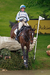 Taylor Izzy, GBR, Be Touchable<br /> Bramham International Horse Trial 2016<br /> © Hippo Foto - Libby Law<br /> 11/06/16