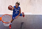 DESCRIZIONE : Trento Nazionale Italia Uomini Trentino Basket Cup Italia Paesi Bassi Italy Netherlands <br /> GIOCATORE : Giuseppe Poeta<br /> CATEGORIA : tiro penetrazione special<br /> SQUADRA : Italia Italy<br /> EVENTO : Trentino Basket Cup<br /> GARA : Italia Paesi Bassi Italy Netherlands<br /> DATA : 30/07/2015<br /> SPORT : Pallacanestro<br /> AUTORE : Agenzia Ciamillo-Castoria/R.Morgano<br /> Galleria : FIP Nazionali 2015<br /> Fotonotizia : Trento Nazionale Italia Uomini Trentino Basket Cup Italia Paesi Bassi Italy Netherlands