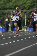 OFSAA 2008 - 100m