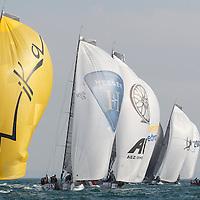 02 - Cascais RC44 Cup