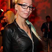 NLD/Hilversum/20120223 - Voorjaarspresentatie RTL5 2012, Maria