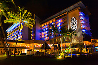 Royal Terra Beach Resort Hotel, Noumea, Grand Terre, New Caledonia