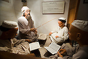 Al-Ahmadiya School Museum.