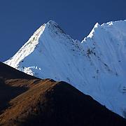 Annapurna -  Geography