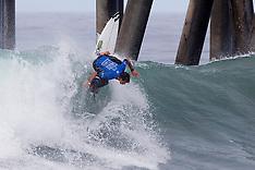 US Open Surfing, Huntington Beach, August 2017
