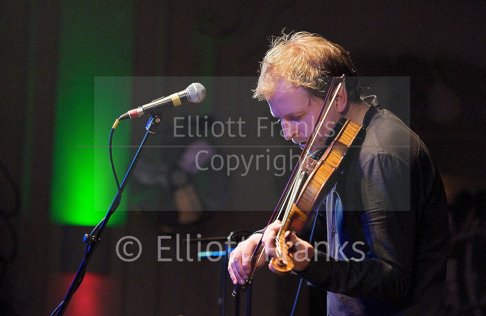 Alex Cornish live performance at Bush Hall, London, Great Britain <br />