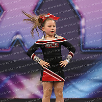 1070_Deva Cheerleading Academy - Mini Individual Cheer