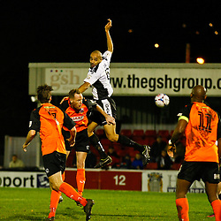 Dover Athletic and Nuneaton Town | Conference | 25 November 2014