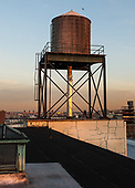 BBC: NYC WATER TOWERS