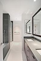 NYC Bathroom at 33 West 56th Street