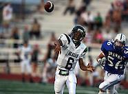 Texas HS Football:  Reagan vs. MacArthur, 20 Sep, Comalander Stadium, San Antonio