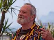 The Man Who Killed Don Quixote  film photo call - Cannes
