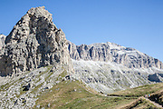 Trentino, Pordoi