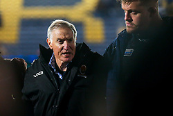 Worcester Warriors Director of Rugby Alan Solomons - Mandatory by-line: Robbie Stephenson/JMP - 17/01/2020 - RUGBY - Sixways Stadium - Worcester, England - Worcester Warriors v Castres Olympique - European Rugby Challenge Cup