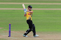 Ed Joyce of Sussex in action.  - Mandatory by-line: Alex Davidson/JMP - 30/07/2016 - CRICKET - Cooper Associates County Ground - Taunton, United Kingdom - Somerset v Sussex - Royal London One Day