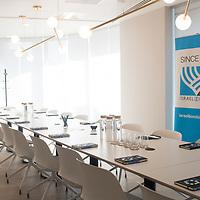 Israel Bonds event with Ambassador Victor Harel. (C) Blake Ezra Photography Ltd.