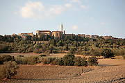 Pienza, Italy, Frommer's Italy Day By Day