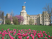 Wheaton College in Illinois