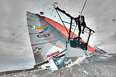 2011 18 FOOT SKIFF - JJ GILTINAN - RACE 5 - TRYING TO MAKE A BORING DAY PLEASANT TO WATCH...