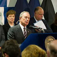 Mayor Bloomberg, Artie Duncan, DOE