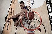 WattMitchell <br /> A|X Armani Exchange Milano - Umana Reyer Venezia <br /> LBA Final Eight 2020 Zurich Connect - Semifinale<br /> Basket Serie A LBA 2019/2020<br /> Pesaro, Italia - 15 February 2020<br /> Foto Mattia Ozbot / CiamilloCastoria