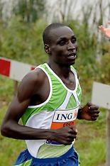 20061015 NED: Marathon van Amsterdam, Amsterdam