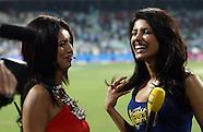 IPL S4 Match 37 Kolkata Knight Riders v Kings XI Punjab