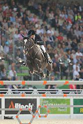 Tops-Alexander, Edwina<br /> , Ego van Orti<br /> Normandie - WEG 2014<br /> Springen - Finale IV<br /> © www.sportfotos-lafrentz.de/ Stefan Lafrentz