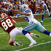 2011 Cowboys at Redskins
