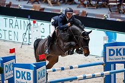 Oplatek, Andrzej (POL) Conthacca<br /> München - Munich Indoors 2017<br /> © www.sportfotos-lafrentz.de/Stefan Lafrentz