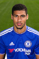 Ruben Loftus-Cheek, Chelsea